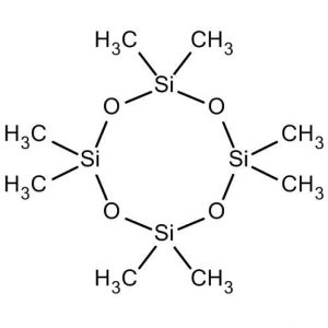 Octamethylcyclotetrasiloxane