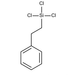 b-Phenethyltrichlorosilane