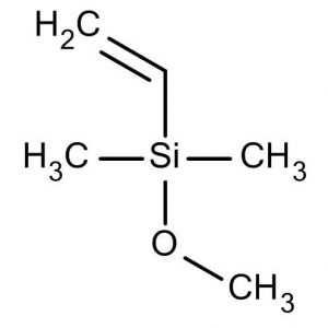 Dimethylvinylmethoxysilane