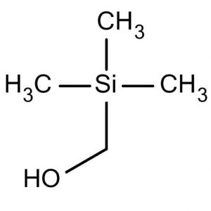 (Trimethylsilyl)methanol