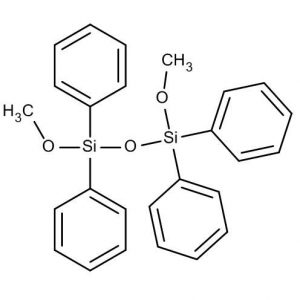 1,1,3,3-Tetraphenyldimethoxydisiloxane